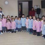 """I bambini della """"San Giovanni Bosco"""" di Naro, in visita alla casa famiglia """"Val Paradiso"""""""