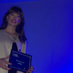 "La favarese Claudia Terrasi, già Miss Sicilia, tra i vincitori dei ""Reward 2019"""