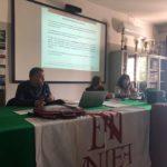 """Scuola. Questa mattina all'Istituto Brunelleschi di Agrigento, il seminario """"La legislazione scolastica"""""""