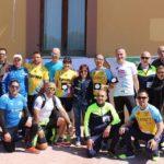 "Sport. I Fradici Runner ed i Runner Favara presenti alla ""Passeggiata veloce- Insieme per l'autismo"""