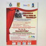 """Favara. Al Teatro San Francesco in scena """"1..2..3.. rintocchi di follia"""" di Antonella Morreale"""