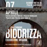 """Cultura. Domenica 7 aprile una passeggiata nel centro storico di Favara. Tutto questo è """"Biddrizza"""""""