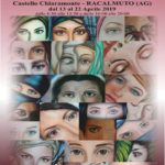 """Cultura. In mostra a Racalmuto l'itinerante di pittura """"Donne e luoghi delle Bibbia"""""""