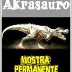 Arrivano i dinosauri ad Agrigento