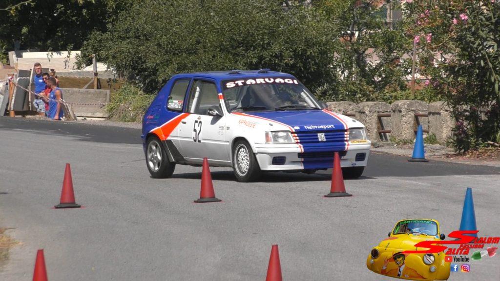 Automobilismo. Trio Nebrosport allo slalom quota mille