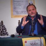 """Cultura. Grande successo per la presentazione a Canicattì di """"PIRATERIE"""" del prof. Francesco Pira"""