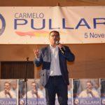 L'on Carmelo Pullara sulle elezioni ex province