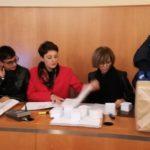 Favara. Elenco degli 140 scrutatori per le elezioni Europee 2019