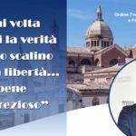 """La città di Favara incontra Paolo Borrometi, """"testimone concreto di rifiuto delle mafie"""""""