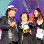 La raccolta fondi a fini benefici del Premio Mimosa a favore della Misericordia per l'acquisto dei respiratori polmonari per emergenza COVID-19