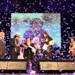 MIMOSA D'ORO 2019. Un Teatro Pirandello gremito in ogni ordine di posto