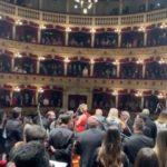 """Teatro Pirandello. Standing Ovation per il Concerto di Primavera con """"Bohemian Rhapsody"""" dei Queen"""