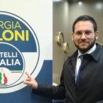 Elezioni Europee. Antonio Piazza di Gioventù Nazionale interviene sul risultato di Fratelli d'Italia.