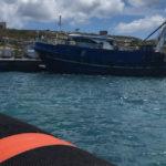 Pesca illegale nella acque di Lampedusa, denunciato Comandante di un motopeschereccio egiziano