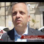 """Stabilizzazione precari Favara. On. Di Caro:"""" Neutralizzare questa scusante situazione del dissesto finanziare"""" (VIDEO)"""