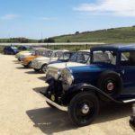 22 Ronde delle Zolfare: domenica, passaggio delle auto storiche anche nel centro di Naro