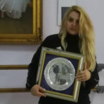 Favara. L'insegnante di danza Marzia Di Maria premiata per 31esima edizione del Premio Nazionale Itinerante ad Honorem
