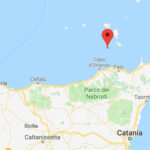 Terremoti: lieve scossa sulla costa Messinese