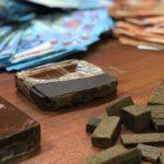 Palma di Montechiaro: un arresto per spaccio di stupefacenti.