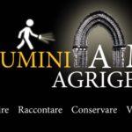 IlluminiAMO Agrigento, il progetto di Agrigento 2030 volto a sensibilizzare l'attenzione sui beni monumentali del centro storico.