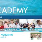 """I farmacisti di Agrigento organizzano un network formativo dal titolo """"Il consiglio e il cross selling in farmacia"""""""