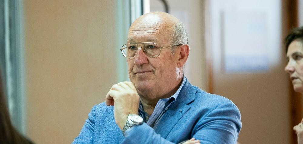 Seap Aragona, il presidente Nino Di Giacomo ringrazia la squadra per la splendida stagione