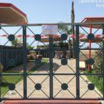 San Leone. Sequestrate Opere Edilizie difformi di un Ristorante sito presso la banchina riva