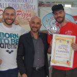 """1° Campionato """"Valle dei Templi"""" della pizza: tutti i vincitori (FOTO)"""