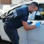 Violenta rapina in abitazione. Arrestato il responsabile. (Video)