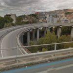 Agrigento. Tenta di lanciarsi dal viadotto, salvata in extremis da Poliziotto