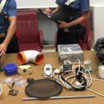 Marijuana fai da te: arrestato un agrigentino.