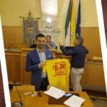 Politica. Calogero Pirrera si dimette da Vicepresidente del Consiglio Comunale di Favara
