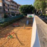 """Favara. Iniziano i lavori di manutenzione delle Ville comunali. La soddisfazione del vicesindaco Bennica: """"Quasi ultimati i lavori di Villa Padre Pio"""""""