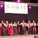 Favara. Questa sera spettacolo conclusivo in Piazza Cavour della prima edizione del Festival Internazionale del Folklore
