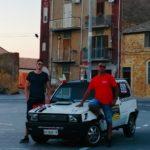 """Naro. """"1a GIMKANA del Barocco Naritano"""": Mantione e Scozzari vincono la categoria stradale"""