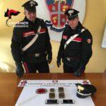 Controlli antidroga. Arrestati due palermitani a Sciacca.