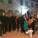 """Cultura. Primo posto per il Gruppo etnofolk """"Diapason"""" di Realmonte alla 19^ edizione del Premio Memorial Rosa Balistreri"""