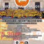 Favara. Oggi pomeriggio a partire dalle 16,00 al Castello Chiaramonte, la cerimonia di consegna delle medaglie di Virtual 5.30
