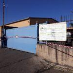 La Polizia di Stato sequestra impianto di demolizione ubicato nella zona ASI Favara