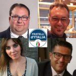 Fratelli d'Italia, Amministrazione comunale metta in sicurezza strade cittadine