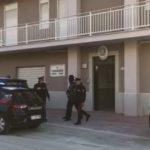 Santa Elisabetta. Arrestato un 27enne per tentata rapina