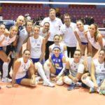 La Seap Dalli Cardillo Aragona colpisce ancora, 3-0 al Volley Palmi