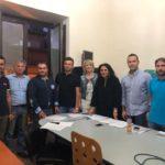 """Politica. Gli 11 consiglieri firmatari della mozione di sfiducia: """"Se passasse la mozione di sfiducia alla sindaca Alba, con l'arrivo del commissario non si fermerebbe nessuna opera per Favara"""""""