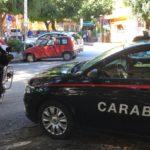 Agrigento. Mostra Divise Storiche e Cimeli dell'Arma dei Carabinieri