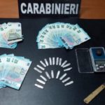 """Galeone"" imbottito di hashish. 22enne arrestato a Lampedusa."