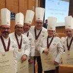 Collegium Cocorum per sette chef agrigentini