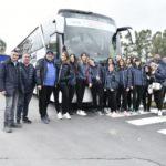 Seap Dalli Cardillo Aragona: squadra in viaggio per il Molise, domani la gara contro l'Isernia