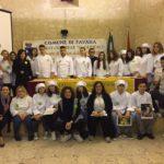 """Favara. Grande partecipazione alle """"Mattinate FAI d'inverno"""" con gli apprendisti ciceroni dell'Istituto """"G. Ambrosini"""""""