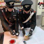 """Operazione """"bianco natale"""". Un arresto per spaccio di cocaina a Siculiana"""