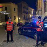"""Operazione """"Piazza Pulita 2"""": ancora un arresto nel cuore della """"movida""""."""